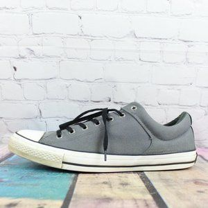 CONVERSE High Street OX All Star Sneakers Size 13